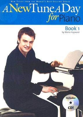 A New Tune a Day for Piano By Hayward, Moira